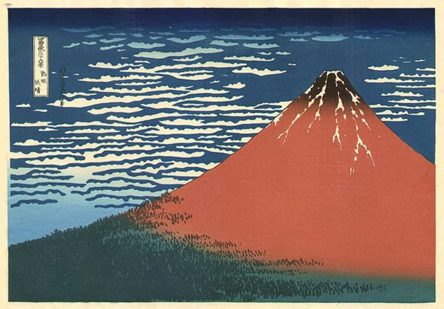 Image result for hokusai images