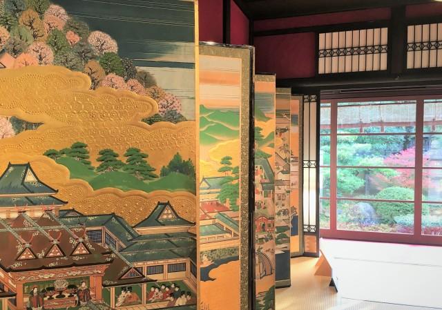 Netsuke Museum Kyoto 1